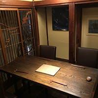 接待・会食などに最適な様々な個室