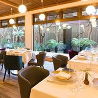 北鎌倉のフレンチレストラン