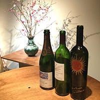 青山・外苑前でワインを楽しむなら当店へ