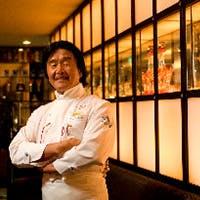伝統に新たな風を 最強鉄人、坂井シェフ監修のLunch&Dinner