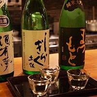 こだわりの器で愉しむ日本酒