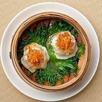 固定概念にとらわれない、新しい上海料理