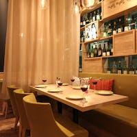 GRILL&Cafe Dining Tefu Tefu恵比寿店