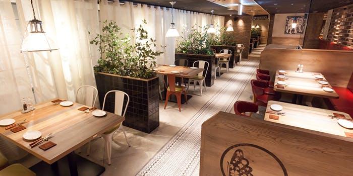 記念日におすすめのレストラン・GRILL&BEER DINING TefuTefu 名駅店の写真1