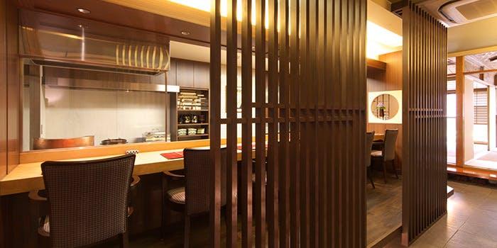 記念日におすすめのレストラン・尾頭橋すみやの写真1