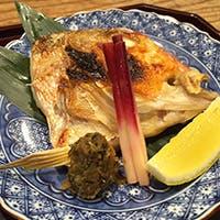 飽きのこない純朴で優しい日本料理