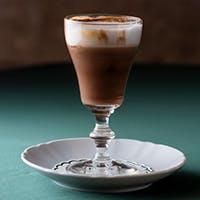 『 BICERIN 』発祥のチョコレートドリンク