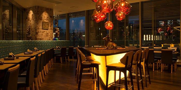 記念日におすすめのレストラン・DIYA 東京ミッドタウン日比谷店の写真1