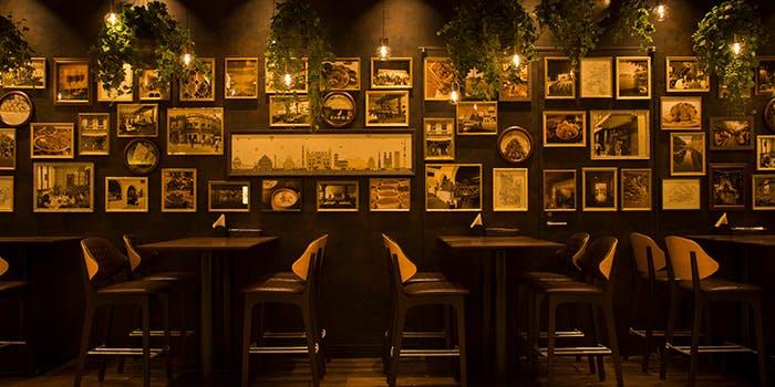 記念日におすすめのレストラン・DIYA 東京ミッドタウン日比谷店の写真2