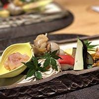 最も気軽に本格和食を楽しんで頂きたい!とリーズナブルなコース料理を提供