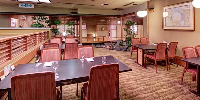 記念日におすすめのレストラン・人形町今半 上野広小路店の写真1