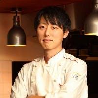 シェフ 大井健司