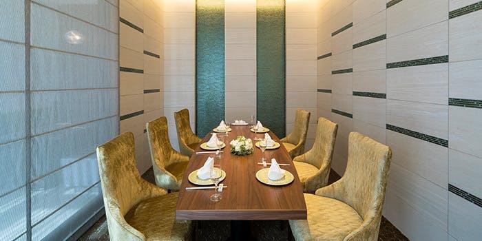 記念日におすすめのレストラン・銀座アスター 目黒テラスの写真2