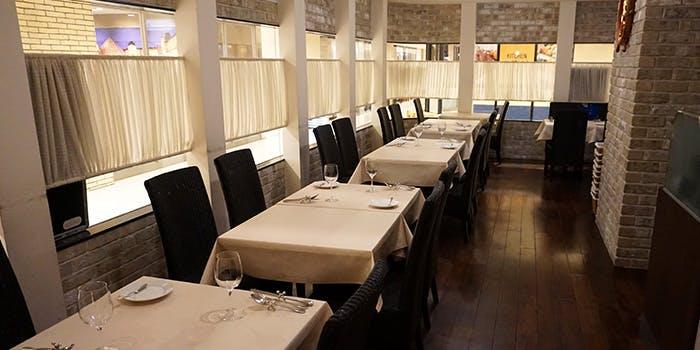 記念日におすすめのレストラン・アルポルトカフェ 松坂屋名古屋店の写真1