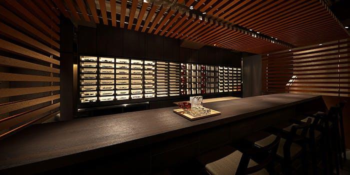 記念日におすすめのレストラン・わだ家別邸 東京西麻布店の写真1