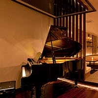 ピアノダイニング BON-ART
