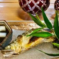 日本料理 新