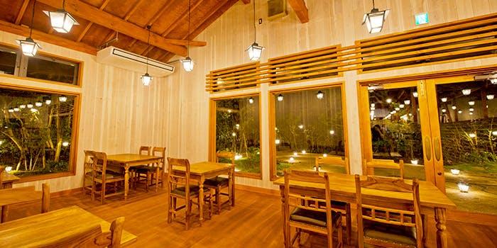 ランプ ハウス (LAMP HOUSE) - 北鈴蘭台/ステーキ [一休.comレストラン]