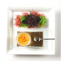 白金 chez tomo Natural Cuisine