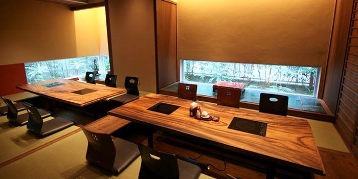 記念日におすすめのレストラン・和琉ダイニング あんのん 中目黒店の写真1