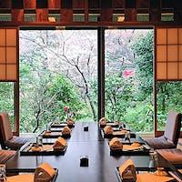 料亭 錦水/ホテル椿山荘東京