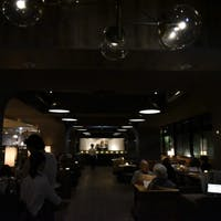 MORETHAN GRILL/THE KNOT TOKYO Shinjuku