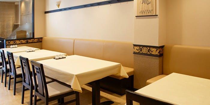 記念日におすすめのレストラン・龍圓の写真1