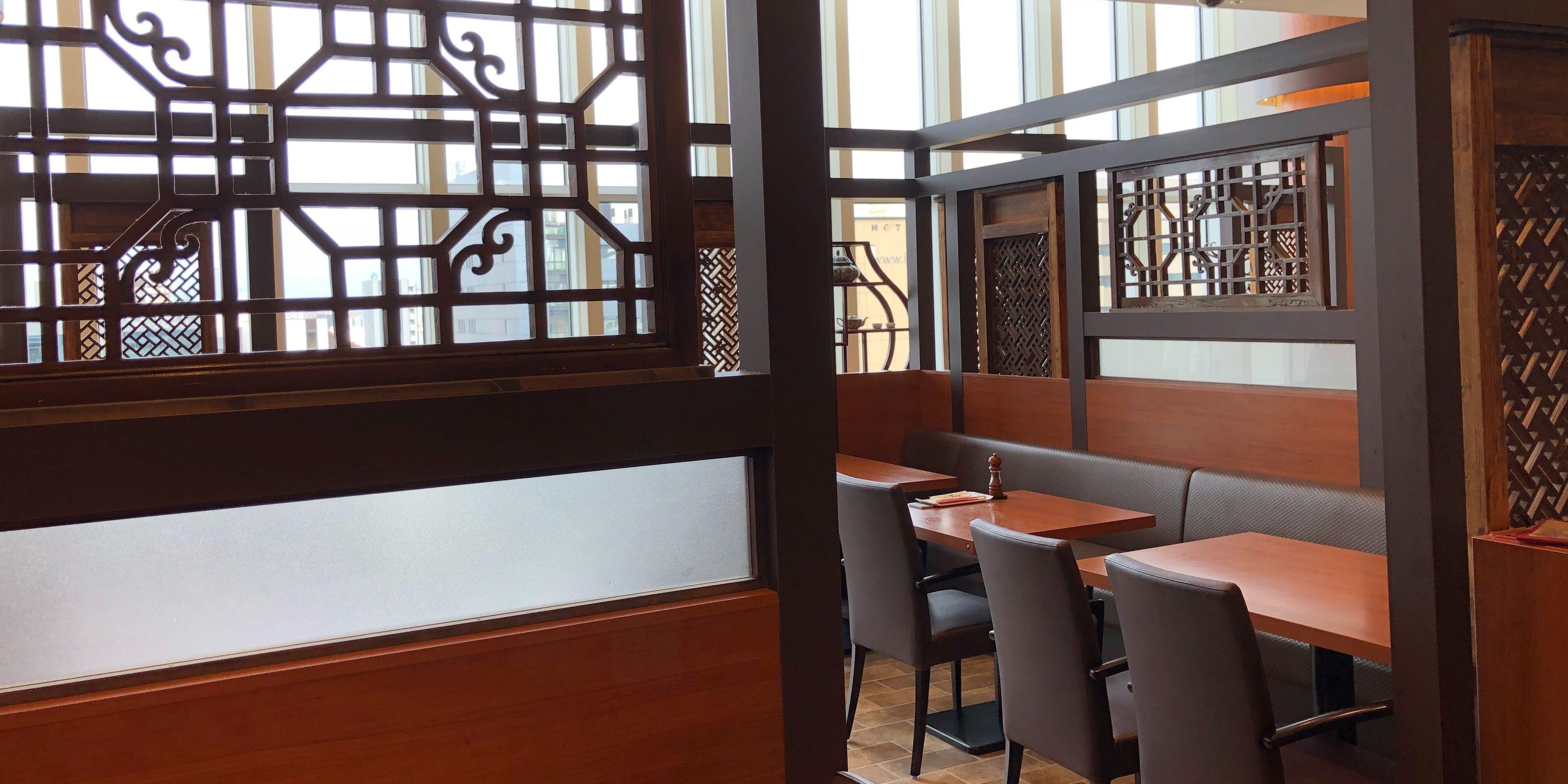 記念日におすすめのレストラン・陳麻婆豆腐 ラシック店の写真1