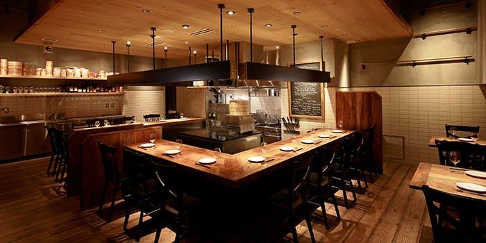 記念日におすすめのレストラン・十番 無鴨黒の写真1