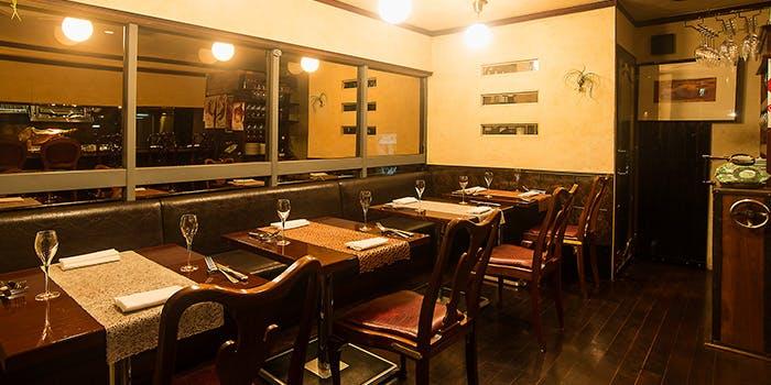 記念日におすすめのレストラン・アニオンの写真1