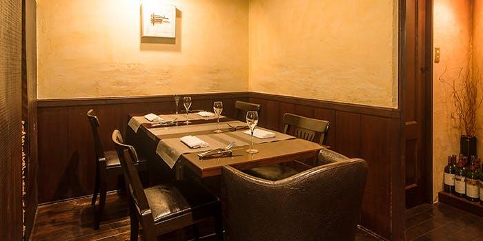 記念日におすすめのレストラン・アニオンの写真2