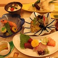 日本料理の美味求真