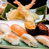 北海道産にこだわった魚介とお酒