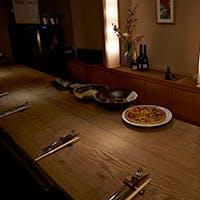 京都らしい和のテイスト溢れる大人の空間