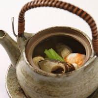 日本料理「はなの」/ウェスティンホテル大阪