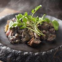 九州の旬を名陶にて食する賛沢
