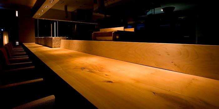 記念日におすすめのレストラン・九州の旬 博多廊 福岡本店の写真1