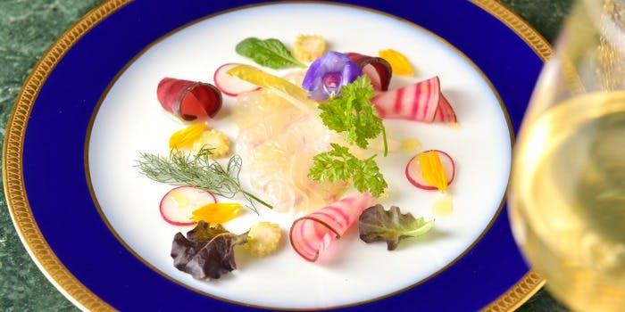 記念日におすすめのレストラン・Grill-Pan Zenの写真2
