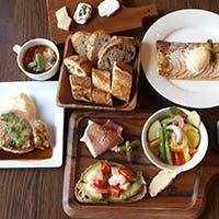フランス人の日常生活に息づく豊かな食文化の発信