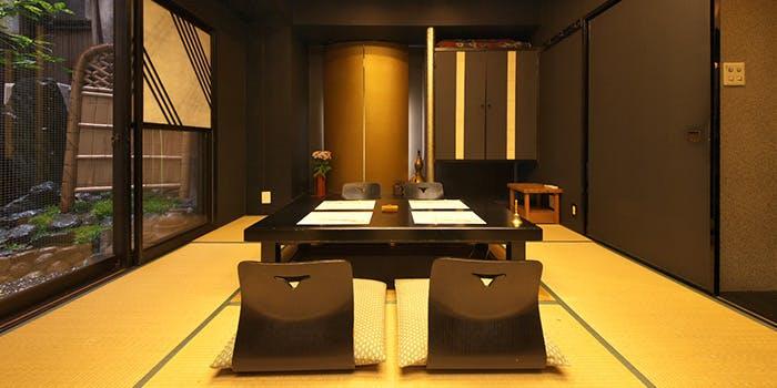 記念日におすすめのレストラン・日本料理 さかしたの写真1
