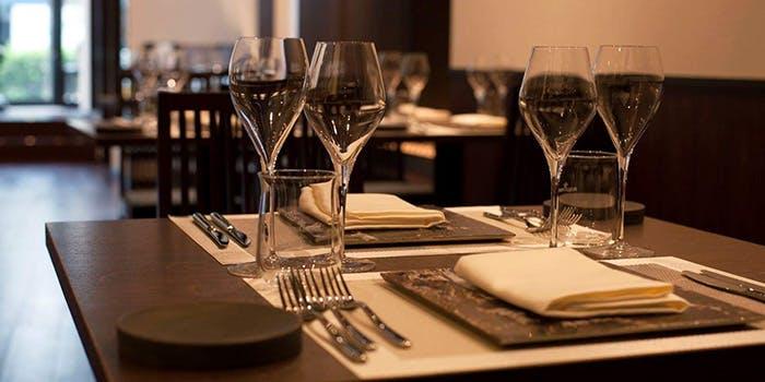 記念日におすすめのレストラン・RINASCIMENTOの写真1