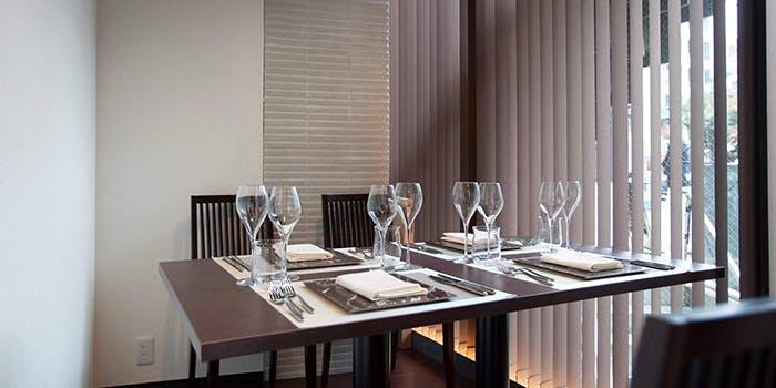 記念日におすすめのレストラン・RINASCIMENTOの写真2