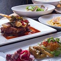 落ち着いた店内で楽しむ、熟練された料理長の腕が光る本格中国料理