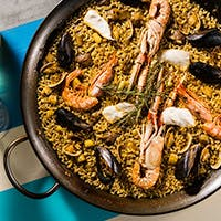 LA BODEGA:スペイン料理 レストランテ アンド バ …