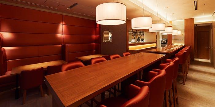 記念日におすすめのレストラン・RISTORANTE OTTOの写真1