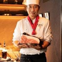 総料理長 坂 和樹「生産者様の心をこめた拘りの食材を料理を通して伝えていくこと」