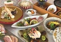 日本料理 松風/西鉄グランドホテル