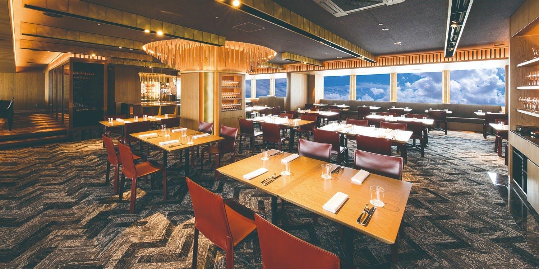 記念日におすすめのレストラン・レッドフランマ/ソラリア西鉄ホテルの写真2