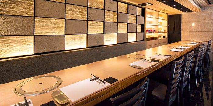 記念日におすすめのレストラン・焼肉 喜久家の写真1