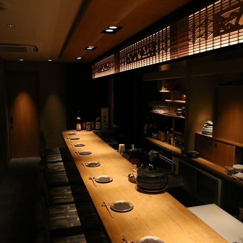 【お席のみのご予約】お食事は当日お選びください